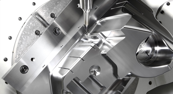 Makino's CAD/CAM: The Key to High-precision Machining