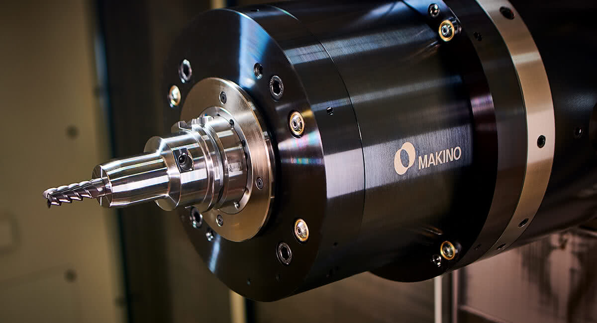 Why choose Makino?
